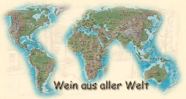 Weiser-Getränke-Welt